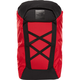 The North Face Instigator 28 - Mochila - rojo/negro